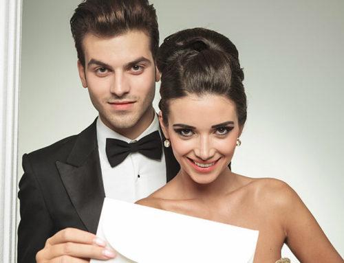 Čestitke za vjenčanje: Što napisati?