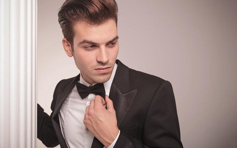 Gdje kupiti odijelo za vjenčanje?