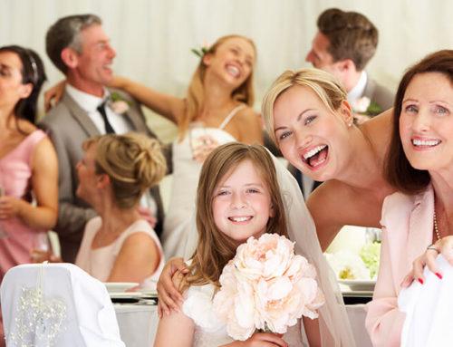 Gosti na vjenčanju: 7 (bes)korisnih savjeta