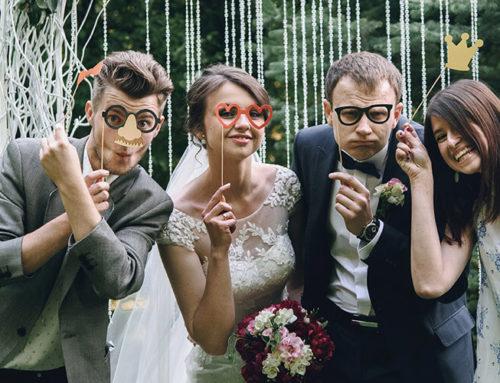Gosti na vjenčanju: TOP 5 mitova