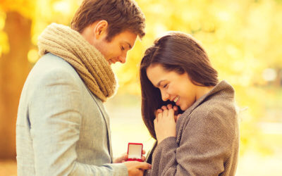 Kako zaprositi: Najbolji recept za njezino 'DA' je...