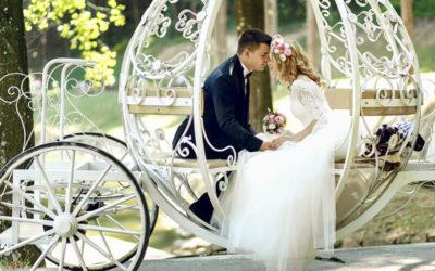 Kakve veze ima Pepeljuga s organizacijom vjenčanja?