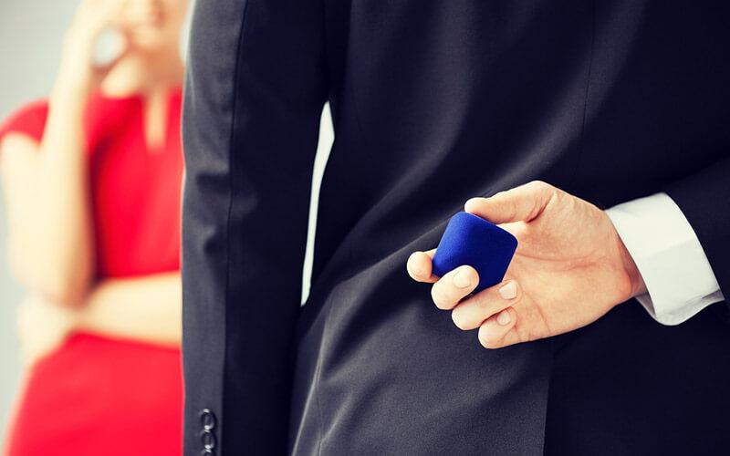 Zaručnički prsten: 3 pitanja koja ne smiješ ignorirati