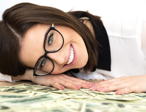 Kako umjesto poklona tražiti novac?