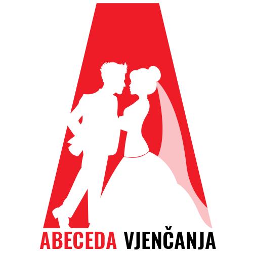 Abeceda vjenčanja logo