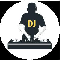 DJ za vjenčanje