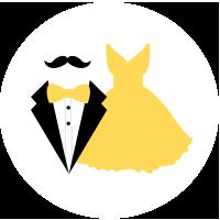 Kumovi na vjenčanju