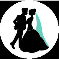 Prvi ples na vjenčanju