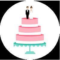 Torta za vjenčanje